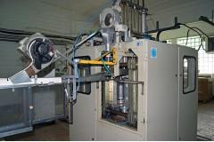 PET pūšanas iekārta TFA-3