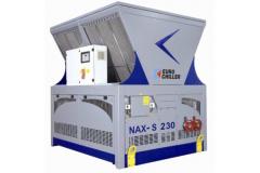 Gaisa dzesēšanas dzesētājs NAX
