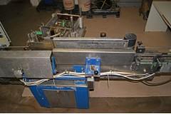 Etiķēšanas automāts ECА-06 (Lietots)
