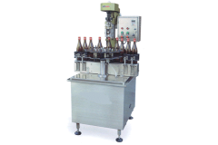 Capping machine ZFW-1