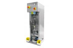 Pusautomātiskā korķēšanas mašīna skrūvējamiem vāciņiem (ROPP)